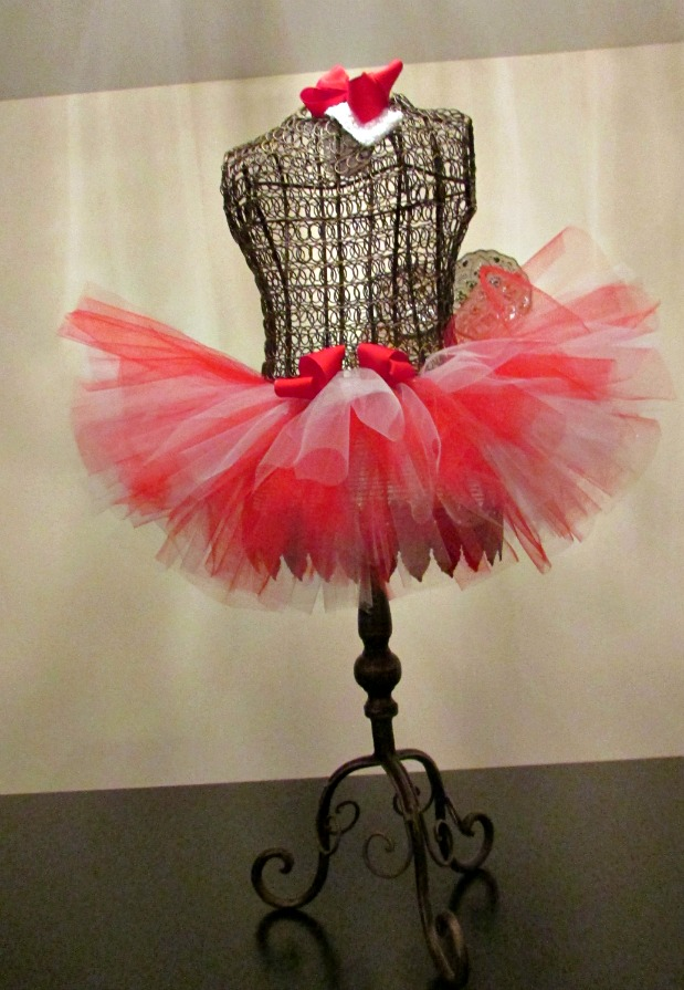 New Holiday Newborn thru Toddler Tutus on Sale