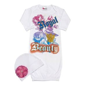 newborn baby, take baby home outfit, cool layette set